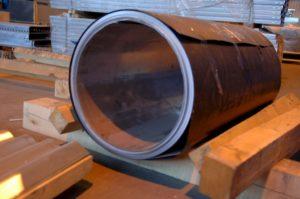 отмоток холоднокатаной стали