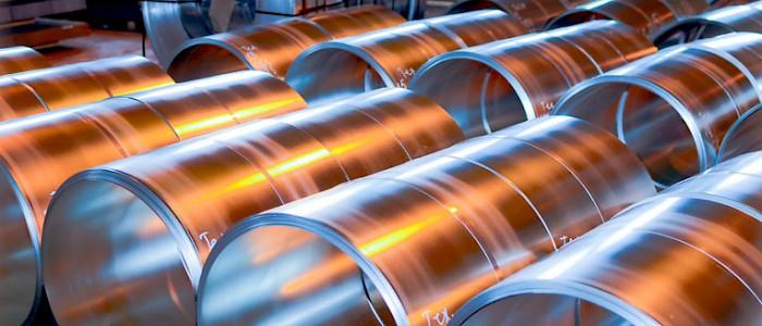 отмоток рулонной стали